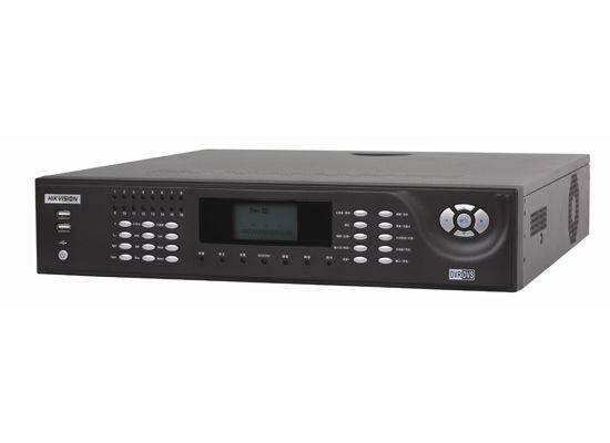 兰州海康威视网络硬盘录像机