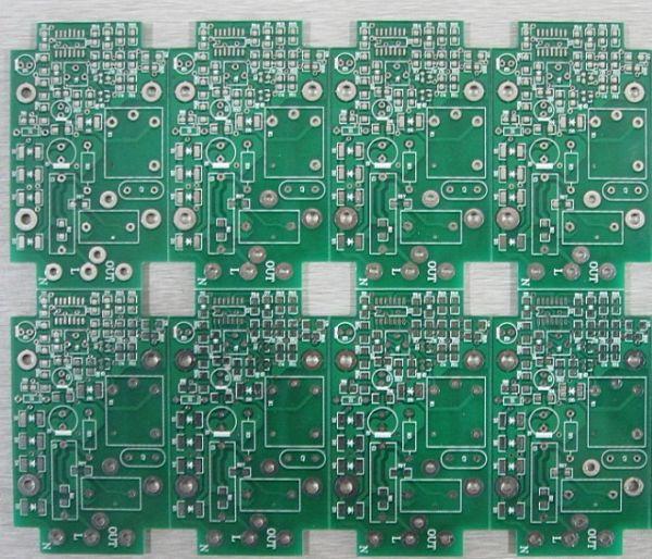 杭州博洲电器公司(简称博洲电器)成立于2008年,位于浙江省杭州市。我公司专业从事线路板,LED灯板快速打样,钢网制作,24-72小时出样。 线路板生产各种LED灯板打样,批量生产及贴片加工,钢网制作,单面板、双面板、多层板 ,抄板。表面涂覆:喷锡 防氧化 相关价格如下: 24小时 480元制板费+实际板费 36小时 380元制板费+实际板费 48小时 280元制板费+实际板费 72小时 180元制板费+实际板费。 公司另有贴片生产线5条,相关贴片设备有JUKI2050高速贴片机,松下MSR高速贴机,松