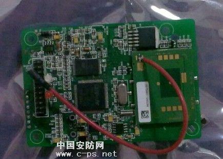 gprs无线传输系统